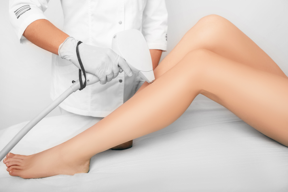 full body laser hair removal cost