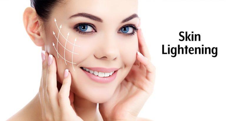 Best Skin Whitening Treatment in Hyderabad