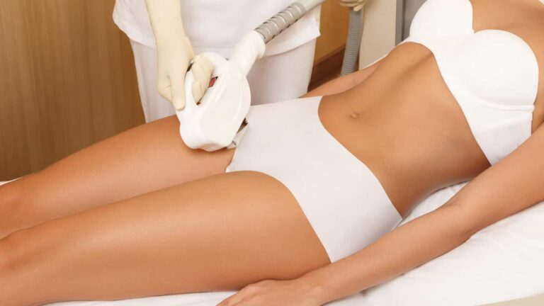 Is Pubic Hair Removal with Laser Painful? We have the insider story.