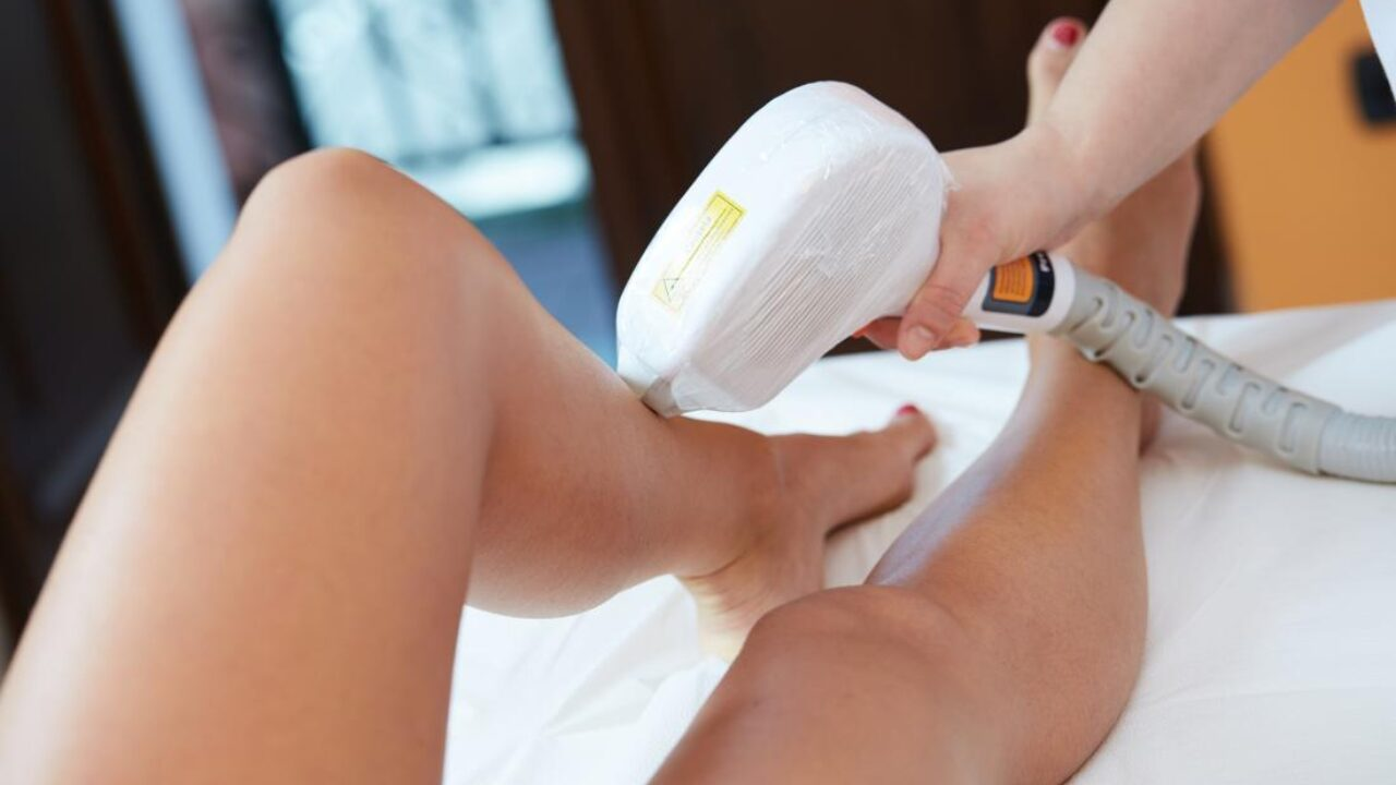 Is Laser Hair Removal Painful Treatment Worth The Level Of Pain