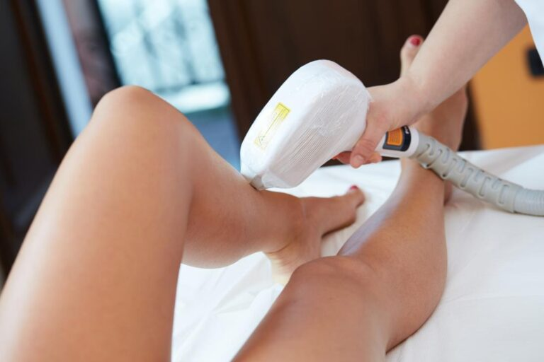 Is Laser Hair Removal Painful Treatment; Does The Treatment Worth The Level Of Pain?