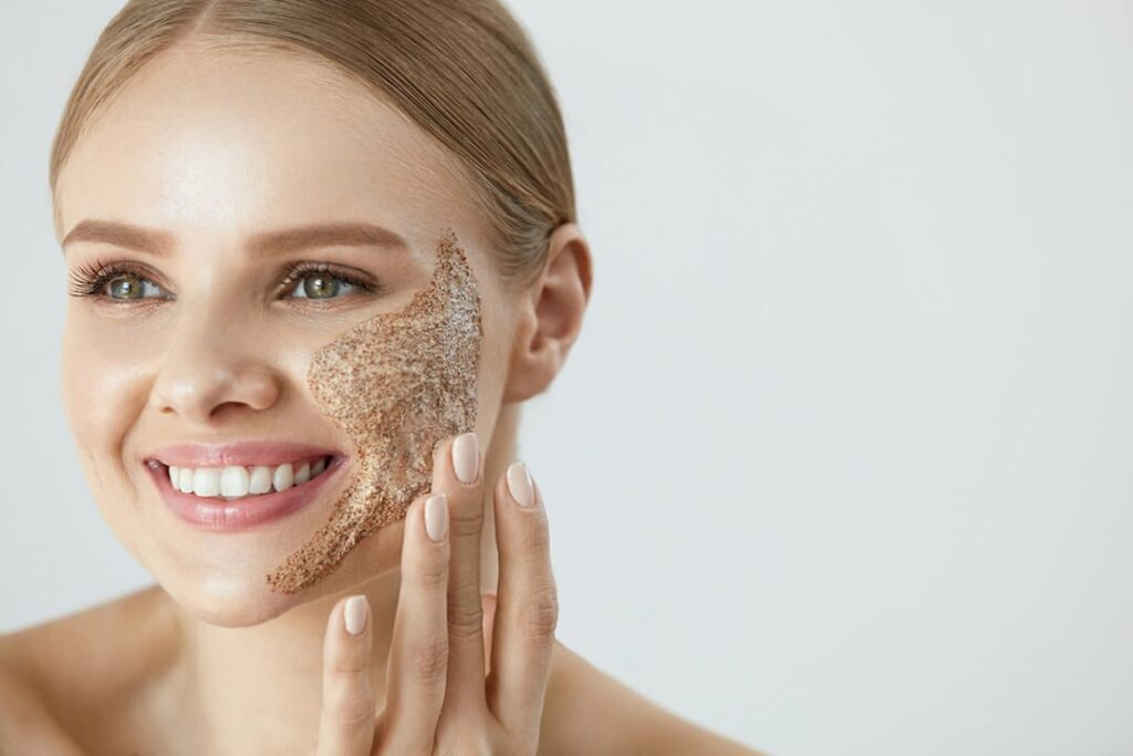 Mechanical Exfoliation vs. Chemical Exfoliation: Which Is Better For Your  Skin?