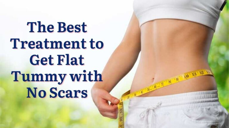 Non-Surgical Weight Loss Treatment in Hyderabad