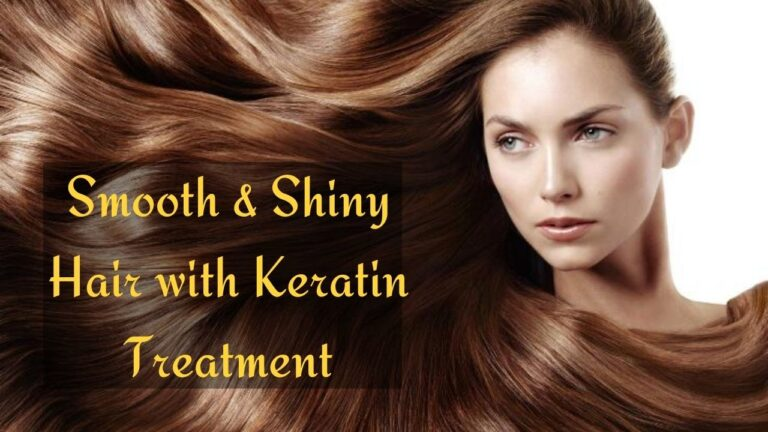 What Is Keratin And Why Is It Good For Your Hair?