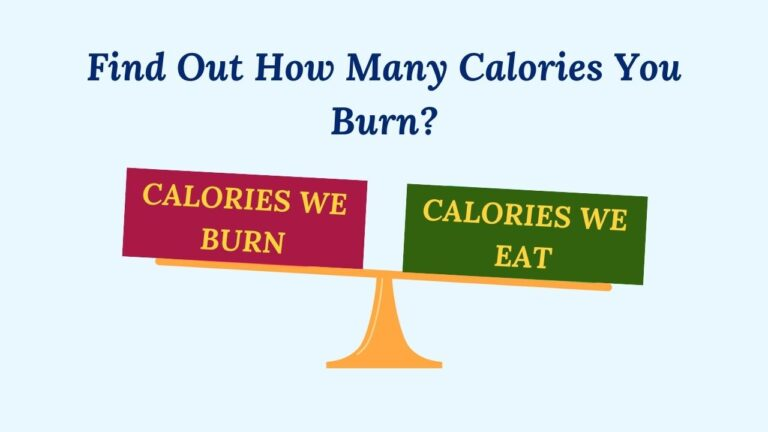 How Many Calories Does A Good Workout Burn?